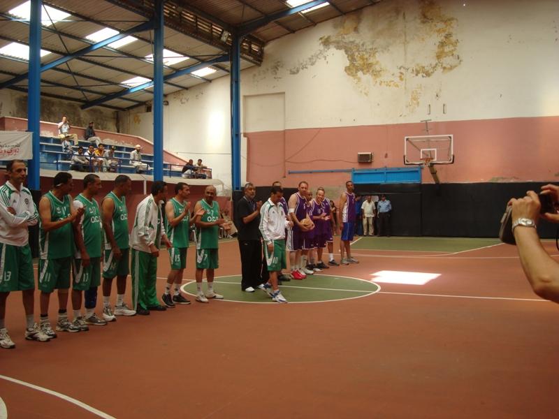 """Tournoi Feu Boumassoud """"Moussa""""de Basket Essao202"""