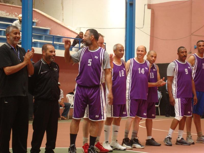 """Tournoi Feu Boumassoud """"Moussa""""de Basket Essao204"""