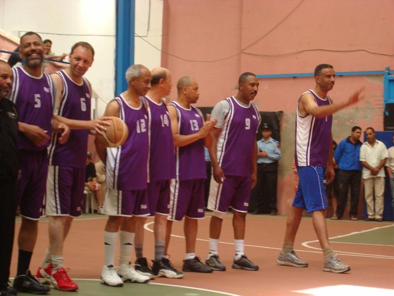 """Tournoi Feu Boumassoud """"Moussa""""de Basket Essao205"""