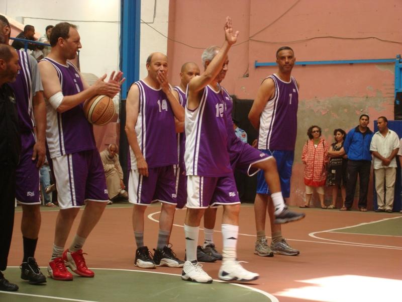 """Tournoi Feu Boumassoud """"Moussa""""de Basket Essao206"""