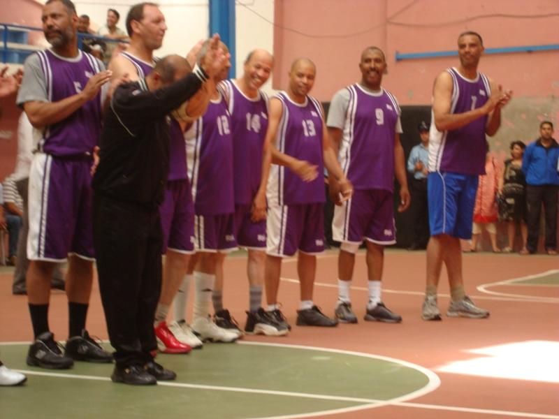 """Tournoi Feu Boumassoud """"Moussa""""de Basket Essao208"""