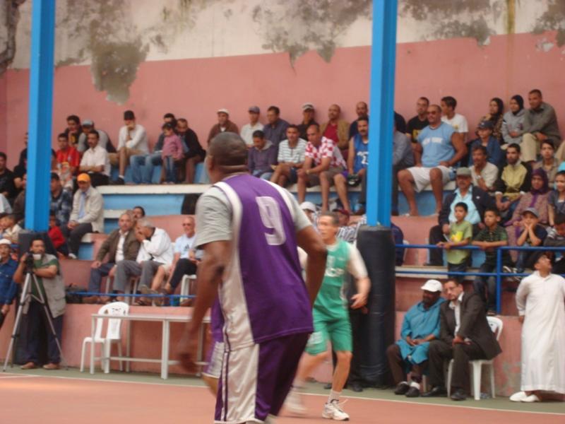 """Tournoi Feu Boumassoud """"Moussa""""de Basket Essao215"""
