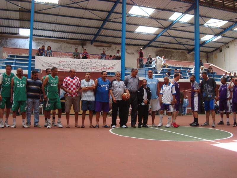 """Tournoi Feu Boumassoud """"Moussa""""de Basket Essao217"""