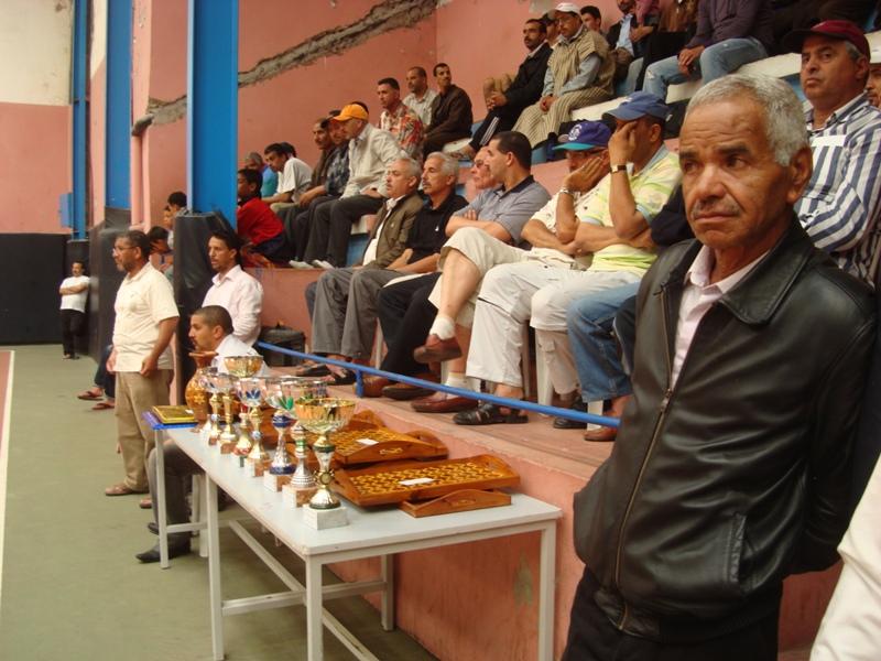 """Tournoi Feu Boumassoud """"Moussa""""de Basket Essao223"""