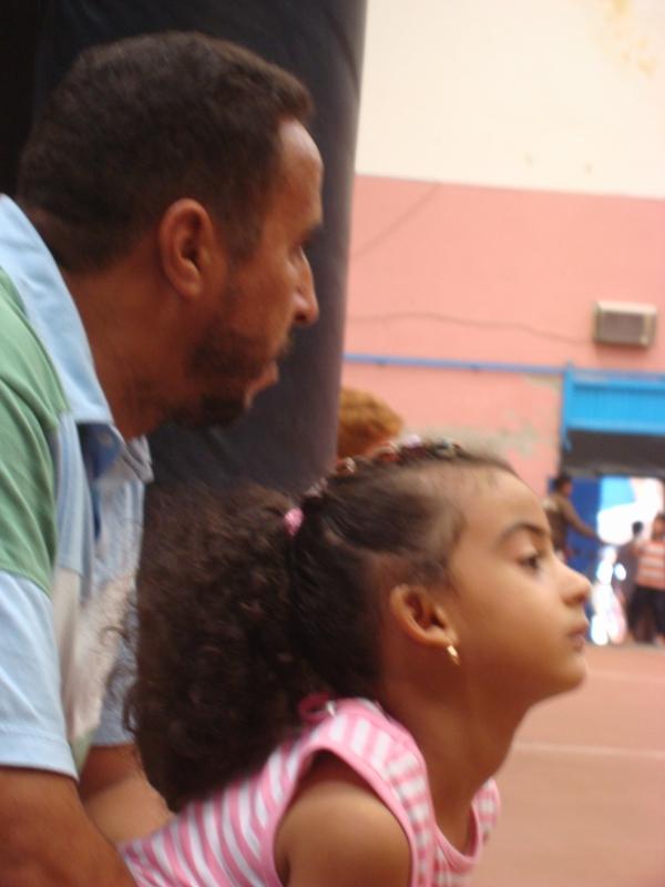"""Tournoi Feu Boumassoud """"Moussa""""de Basket Essao230"""