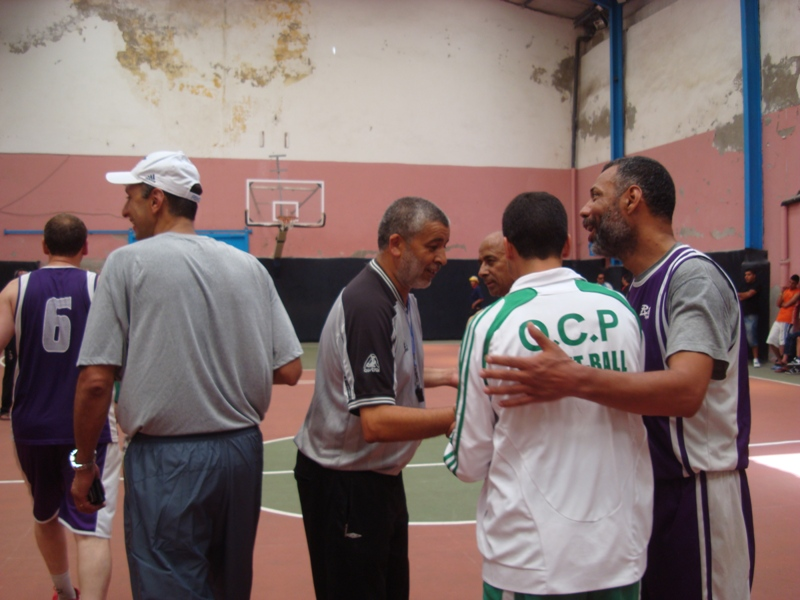 """Tournoi Feu Boumassoud """"Moussa""""de Basket Essao231"""