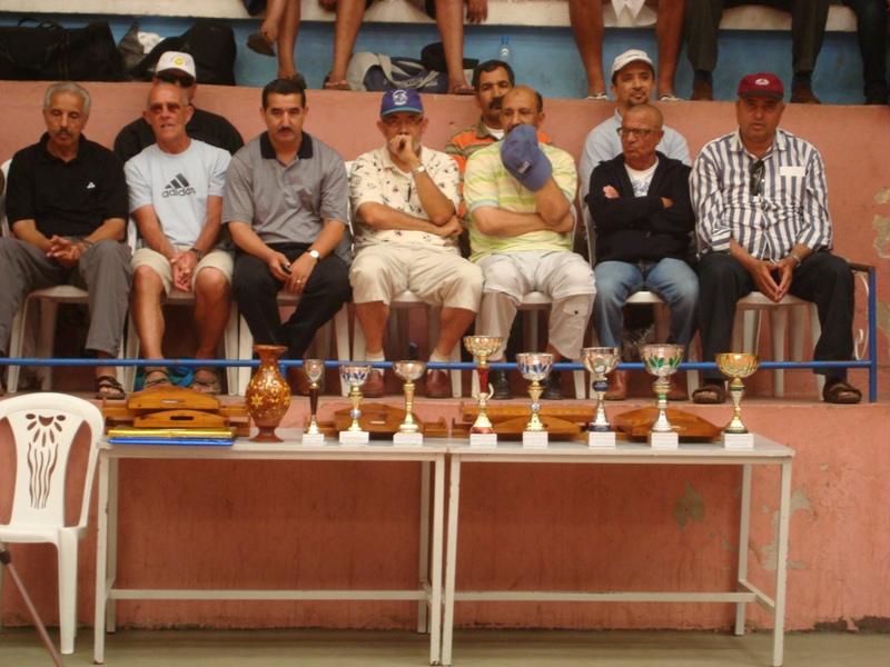 """Tournoi Feu Boumassoud """"Moussa""""de Basket Essao232"""