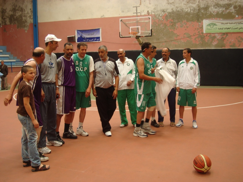 """Tournoi Feu Boumassoud """"Moussa""""de Basket Essao233"""