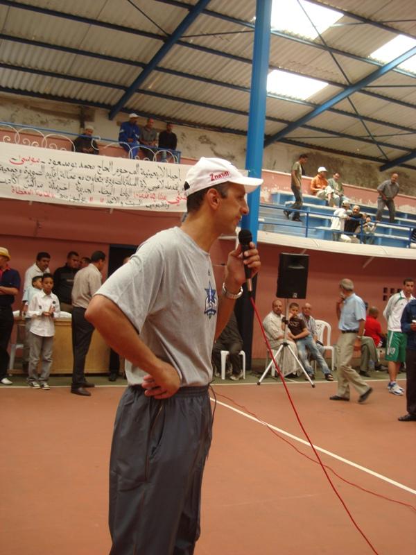 """Tournoi Feu Boumassoud """"Moussa""""de Basket Essao234"""
