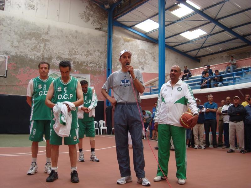 """Tournoi Feu Boumassoud """"Moussa""""de Basket Essao236"""