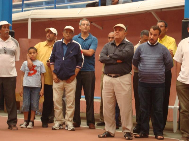 """Tournoi Feu Boumassoud """"Moussa""""de Basket Essao237"""