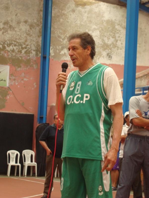 """Tournoi Feu Boumassoud """"Moussa""""de Basket Essao240"""