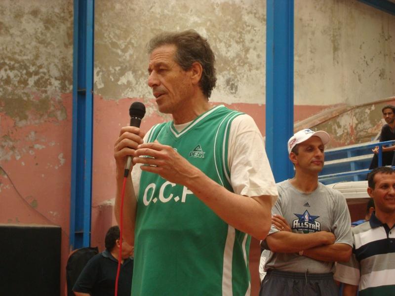 """Tournoi Feu Boumassoud """"Moussa""""de Basket Essao241"""