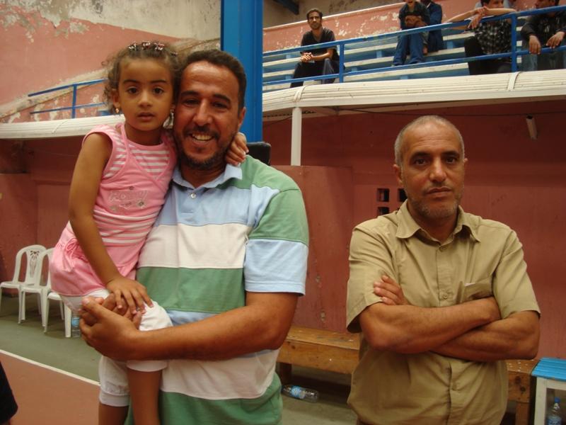 """Tournoi Feu Boumassoud """"Moussa""""de Basket Essao242"""