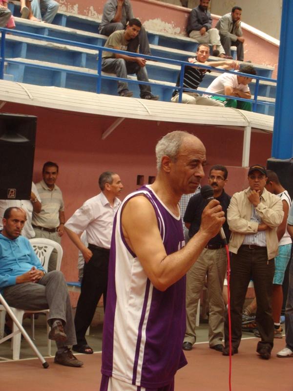 """Tournoi Feu Boumassoud """"Moussa""""de Basket Essao247"""