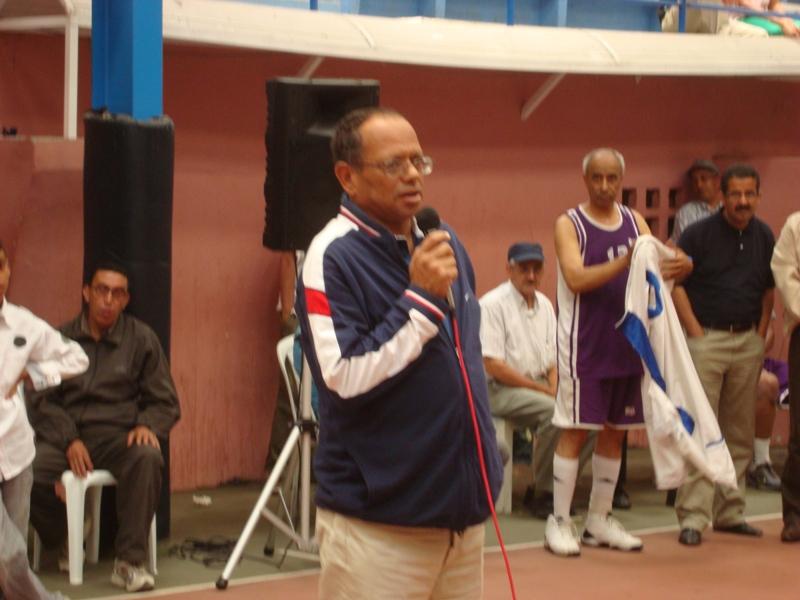 """Tournoi Feu Boumassoud """"Moussa""""de Basket Essao248"""