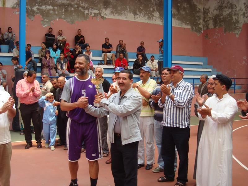 """Tournoi Feu Boumassoud """"Moussa""""de Basket Essao255"""