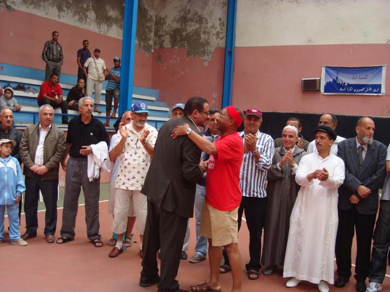 """Tournoi Feu Boumassoud """"Moussa""""de Basket Essao258"""