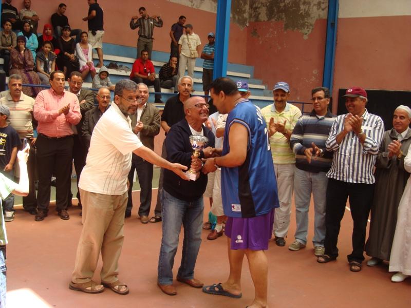 """Tournoi Feu Boumassoud """"Moussa""""de Basket Essao259"""