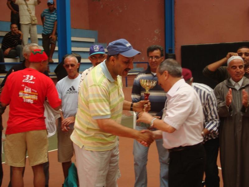 """Tournoi Feu Boumassoud """"Moussa""""de Basket Essao262"""