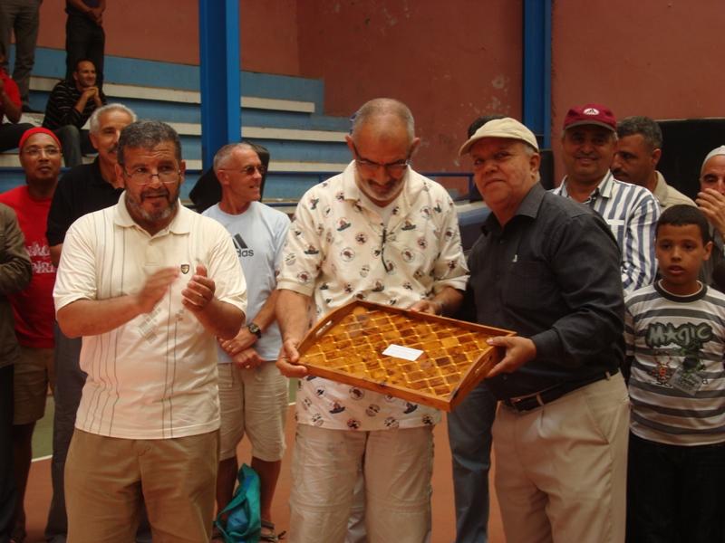 """Tournoi Feu Boumassoud """"Moussa""""de Basket Essao273"""