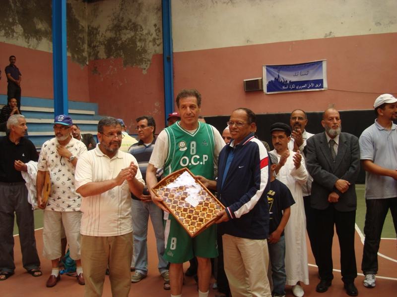 """Tournoi Feu Boumassoud """"Moussa""""de Basket Essao275"""
