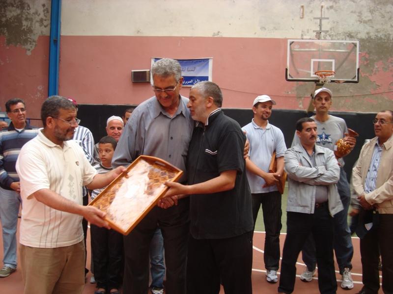 """Tournoi Feu Boumassoud """"Moussa""""de Basket Essao276"""