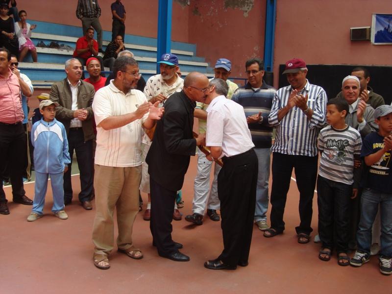 """Tournoi Feu Boumassoud """"Moussa""""de Basket Essao278"""