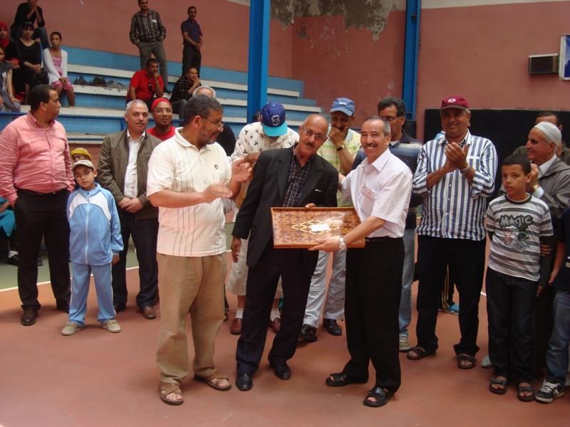 """Tournoi Feu Boumassoud """"Moussa""""de Basket Essao279"""