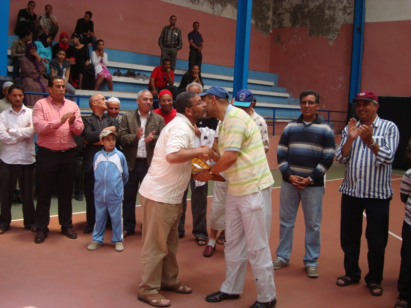 """Tournoi Feu Boumassoud """"Moussa""""de Basket Essao280"""