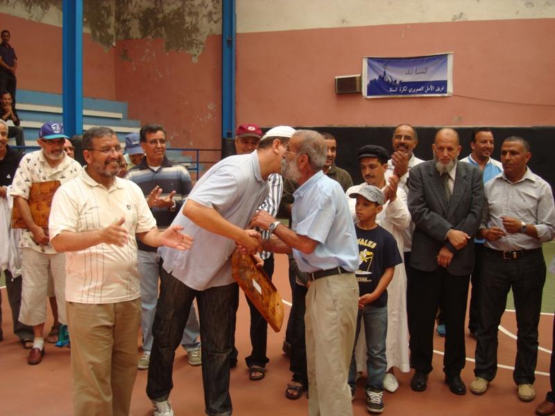 """Tournoi Feu Boumassoud """"Moussa""""de Basket Essao282"""