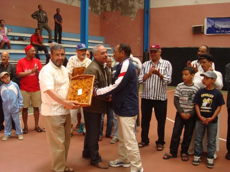 """Tournoi Feu Boumassoud """"Moussa""""de Basket Essao284"""