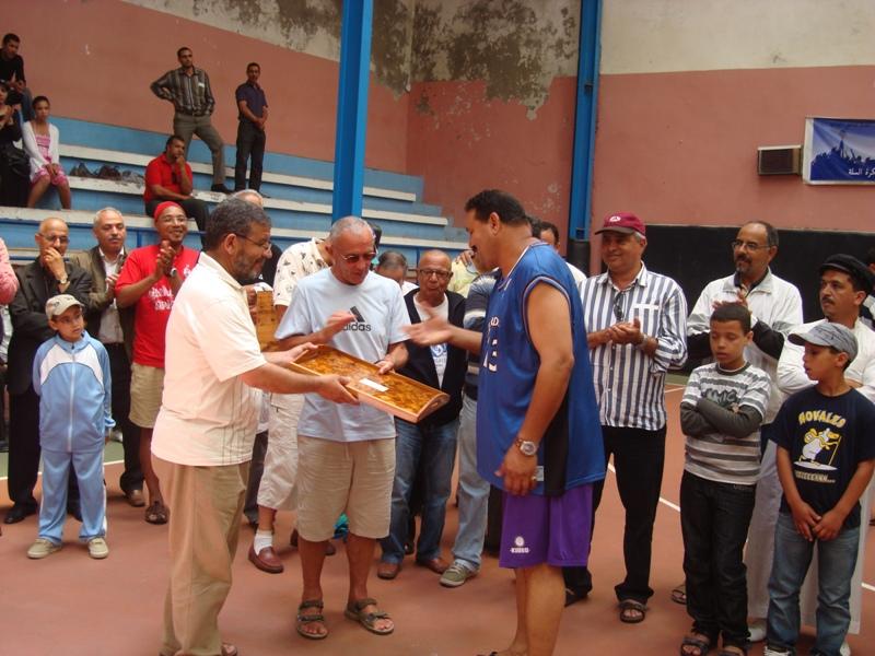 """Tournoi Feu Boumassoud """"Moussa""""de Basket Essao286"""