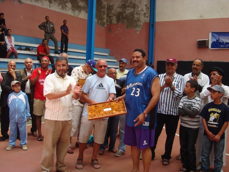 """Tournoi Feu Boumassoud """"Moussa""""de Basket Essao287"""