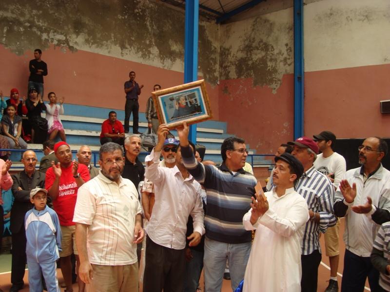 """Tournoi Feu Boumassoud """"Moussa""""de Basket Essao293"""