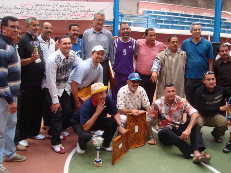 """Tournoi Feu Boumassoud """"Moussa""""de Basket Essao299"""