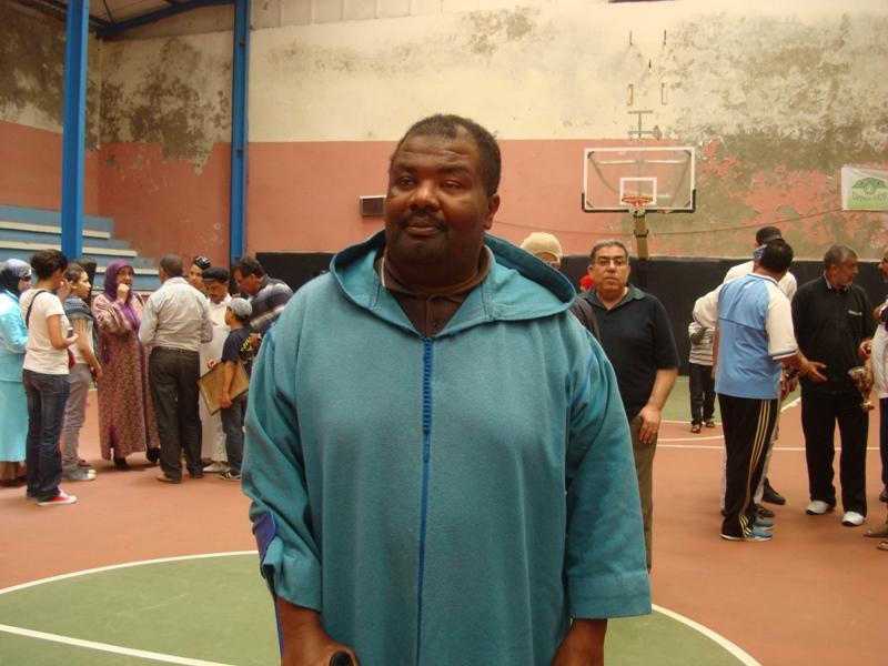 """Tournoi Feu Boumassoud """"Moussa""""de Basket Essao305"""