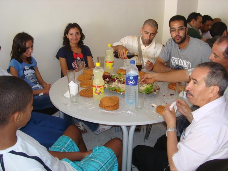 """Tournoi Feu Boumassoud """"Moussa""""de Basket Essao320"""