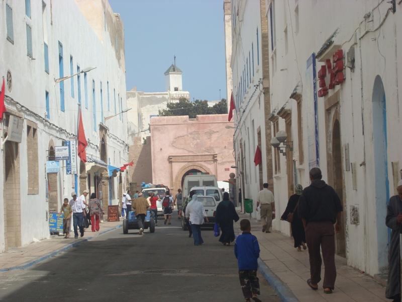 ألمنبر Al Minbar Essaou36
