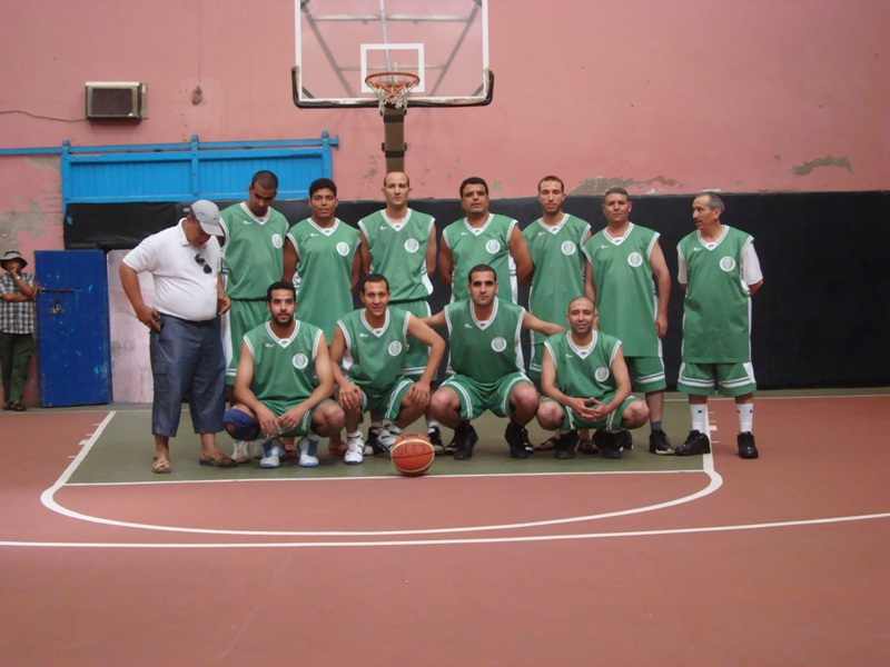 """Tournoi Feu Boumassoud """"Moussa""""de Basket Essaou88"""