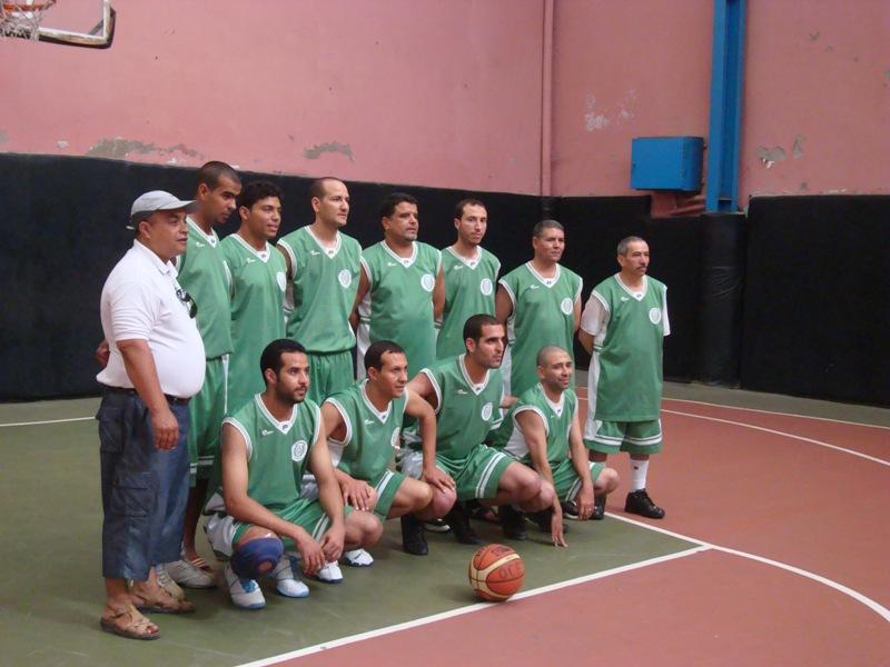 """Tournoi Feu Boumassoud """"Moussa""""de Basket Essaou89"""