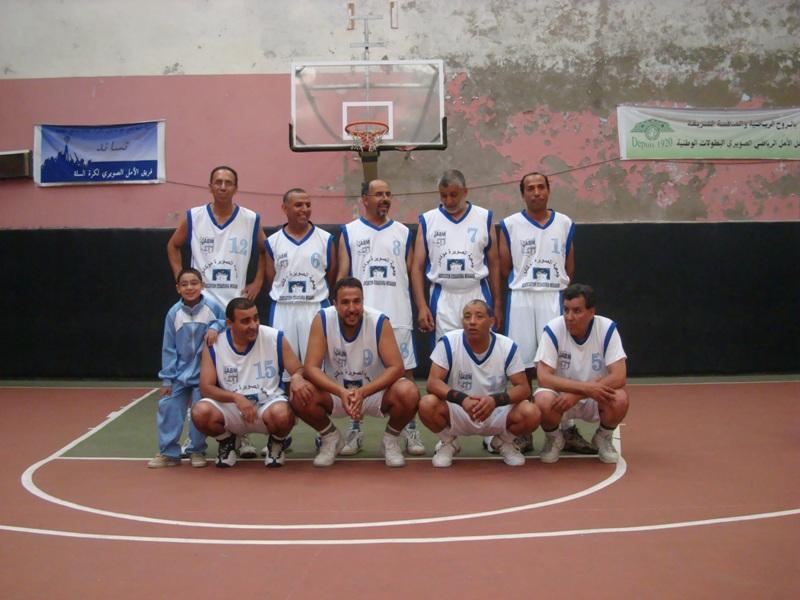 """Tournoi Feu Boumassoud """"Moussa""""de Basket Essaou90"""