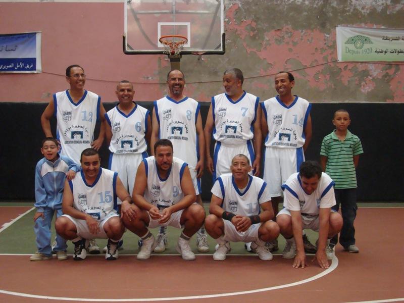 """Tournoi Feu Boumassoud """"Moussa""""de Basket Essaou91"""