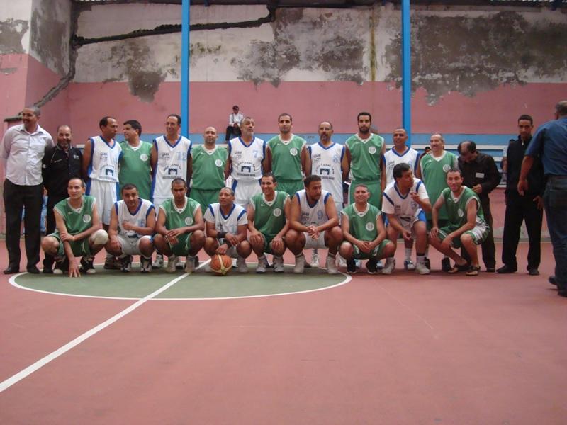 """Tournoi Feu Boumassoud """"Moussa""""de Basket Essaou93"""