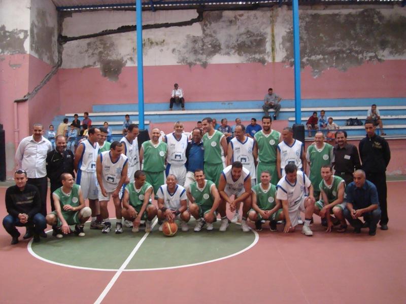 """Tournoi Feu Boumassoud """"Moussa""""de Basket Essaou94"""