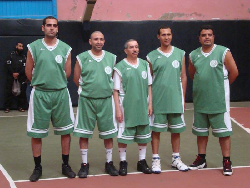 """Tournoi Feu Boumassoud """"Moussa""""de Basket Essaou95"""