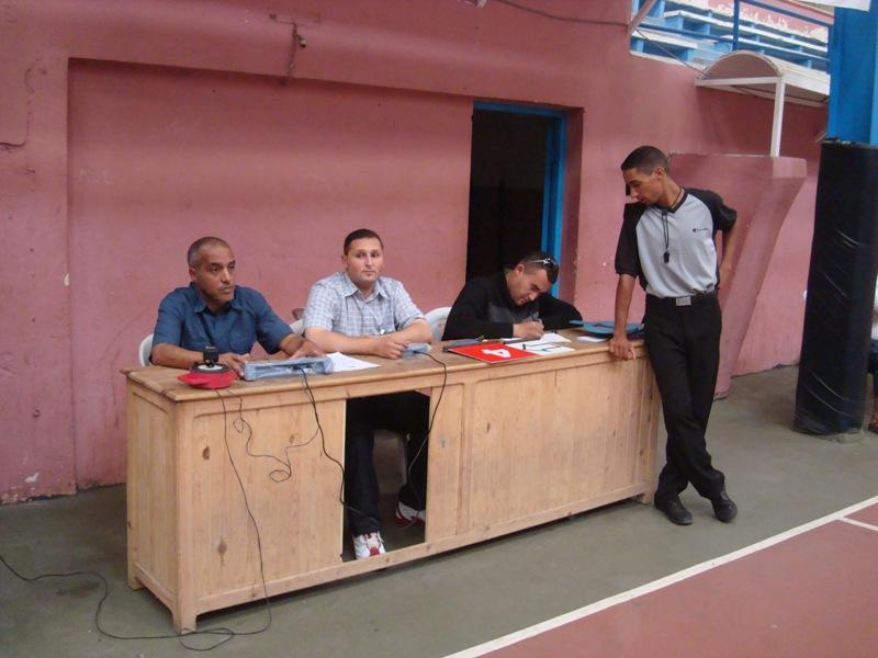 """Tournoi Feu Boumassoud """"Moussa""""de Basket Essaou96"""