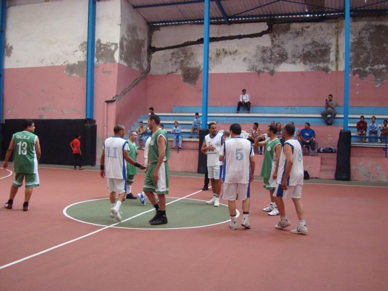 """Tournoi Feu Boumassoud """"Moussa""""de Basket Essaou97"""