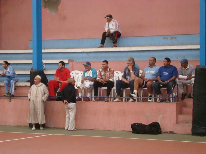 """Tournoi Feu Boumassoud """"Moussa""""de Basket Essaou98"""