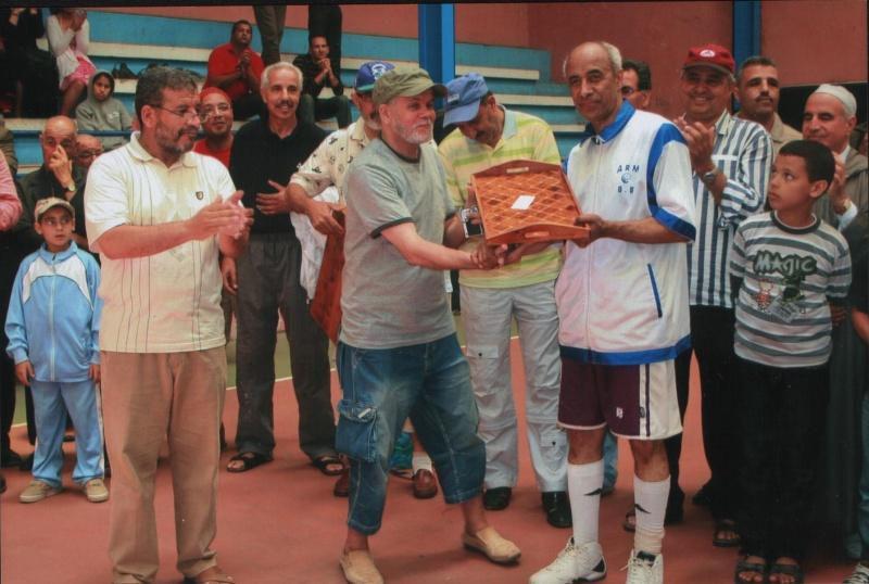 "Tournoi Feu Boumassoud ""Moussa""de Basket Tourno11"